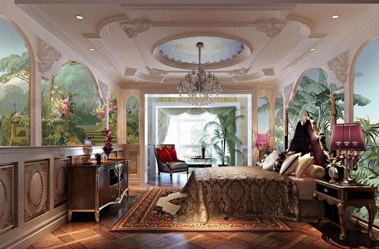 Schlafzimmer barock - Medipax schlafzimmer ...